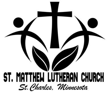 St. Matthew Evangelical Lutheran Church (LCMS)  -  Established 1889